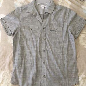NEW! Men's Calvin Klein shirt